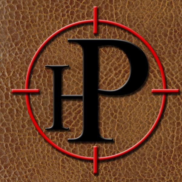 HolsterPro Bullseye Logo