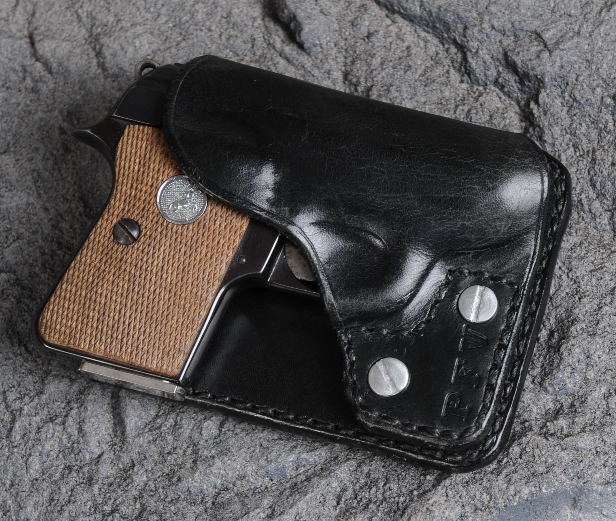 Best Wallet Holster For Beretta Tomcat | City of Kenmore