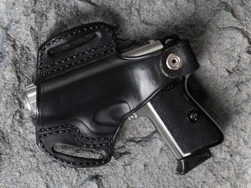 HolsterPro Model 19 Back