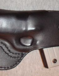 HolsterPro Model 577 Back