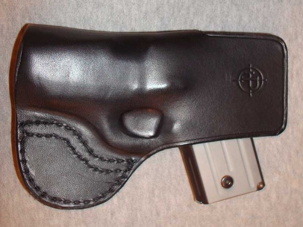 HolsterPro Model 577 Back