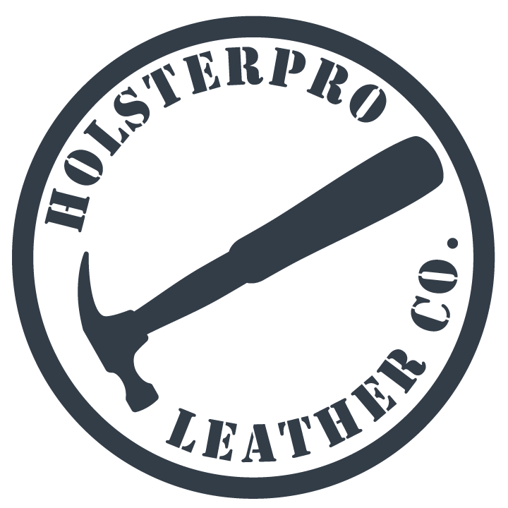 HolsterPro Logo 2020
